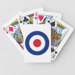 MOD BICYCLE PLAYING CARDS
