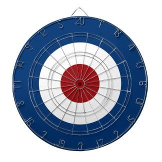 Mod Bullseye Archery Target Dartboard
