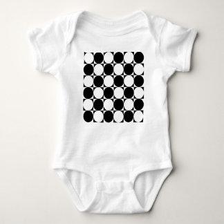 Mod Checkerboard Tshirt