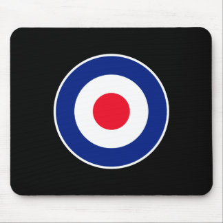 MOD Classic Target Mouse Pads
