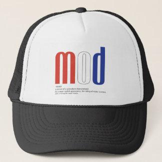 Mod_Cons Trucker Hat