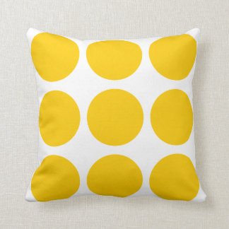 Mod Dots Cushion