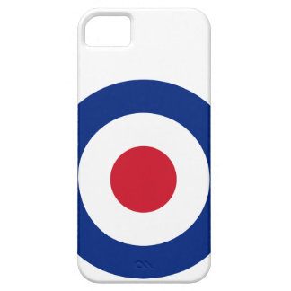MOD Fashion British iPhone Case - Scooter / Vespa