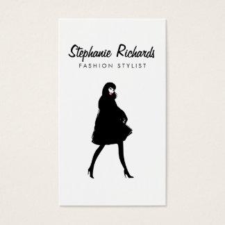 Mod Fashion Girl III Stylist, Boutique
