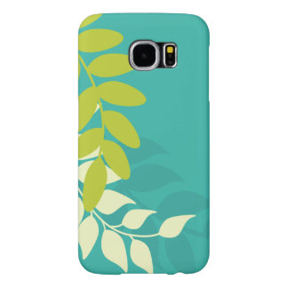 Mod Florals Samsung Galaxy S6 Cases
