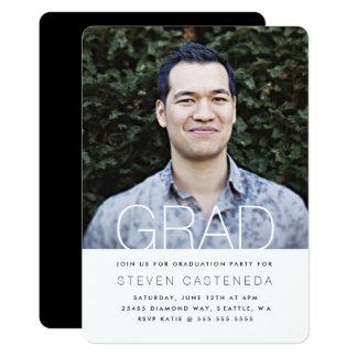 Mod Grad Card