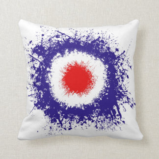 Mod Graffiti Cushion