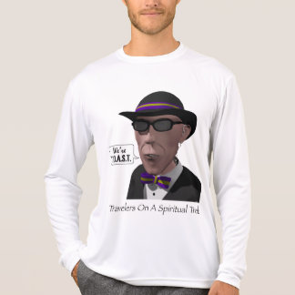 Mod Long Sleeve Shirt