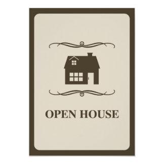 mod open house announcement