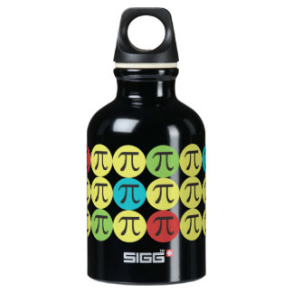 Mod Pi - Fun Pi SIGG Traveller 0.3L Water Bottle