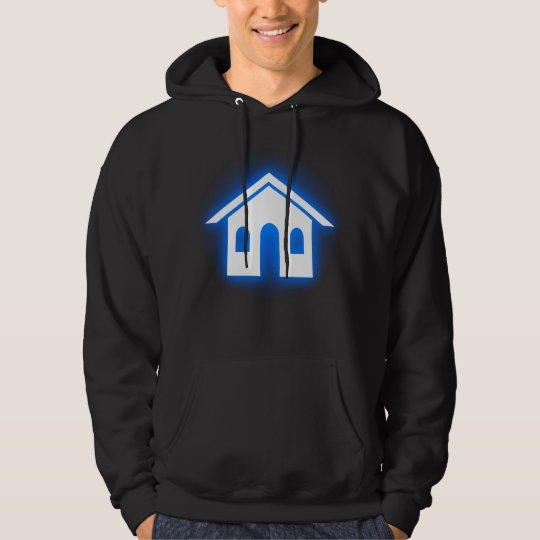 mod real estate hoodie