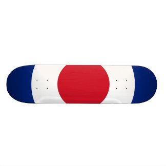 mod roundel 21.3 cm mini skateboard deck