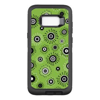 Mod Starbursts OtterBox Defender Samsung Galaxy S8+ Case