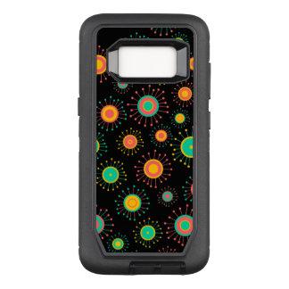 Mod Starbursts OtterBox Defender Samsung Galaxy S8 Case