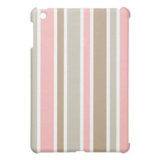 Mod Stripes iPad Case