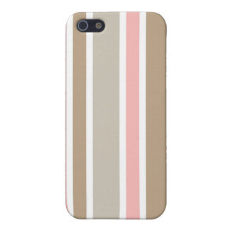 Mod Stripes iPhone Case Case For iPhone 5