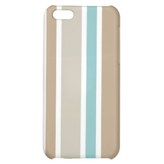 Mod Stripes iPhone Case iPhone 5C Covers