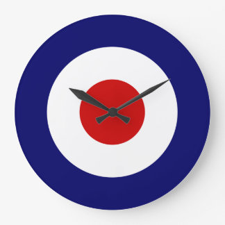 Mod Target Clock
