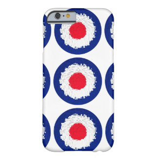 Mod Target Design Barely There iPhone 6 Case
