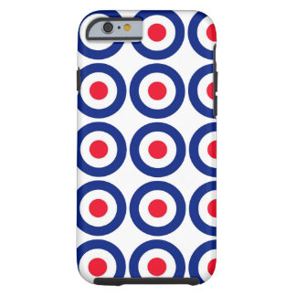 Mod Target Design Tough iPhone 6 Case