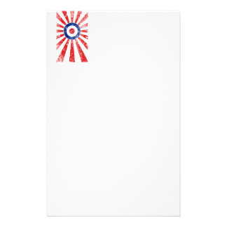 Mod Target Mods JAPAN Target Roundel Customized Stationery