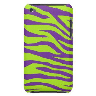 Mod Zebra iPod Case-Mate Case