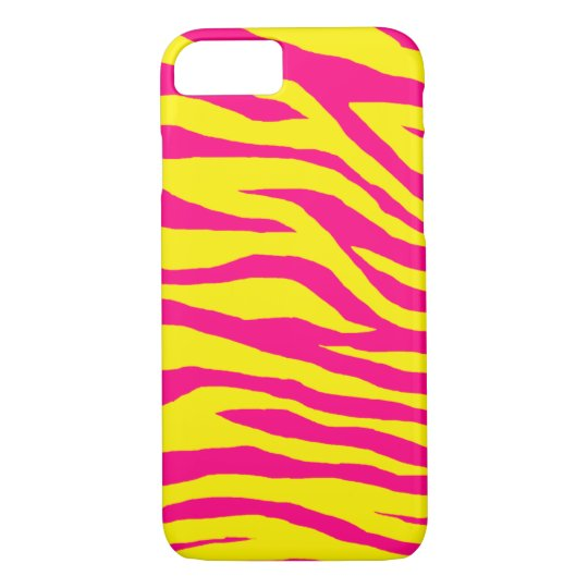 Mod Zebra iPhone 8/7 Case
