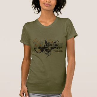 Modea T-Shirt Submission