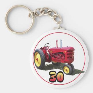 Model 30 key ring
