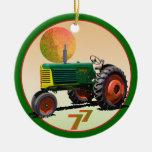 Model 77 Row Crop Ornaments