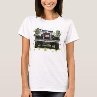Model A Tudor T-Shirt