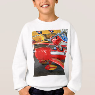 Model aircraft tee shirts