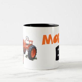 Model B Two-Tone Coffee Mug