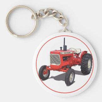Model D-15 Key Ring