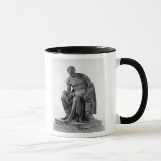 Model for a monument to Jean-Jacques Rousseau Mug