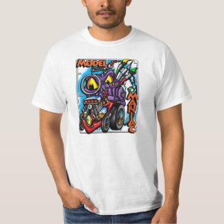 Model Maniac T-Shirt