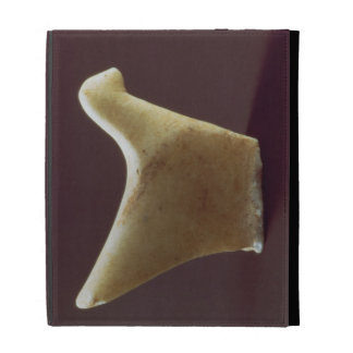 Model of a bird, early Cycladic, c.2800-2300 BC (m iPad Cases