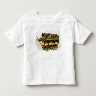 Model of a forty seat omnibus toddler T-Shirt