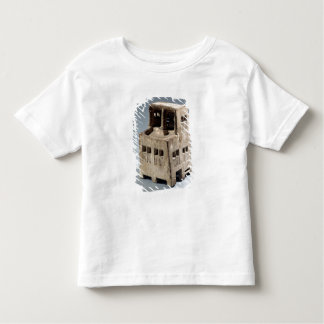 Model of a house (limestone) toddler T-Shirt