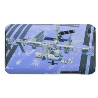 Model of an International Space Station iPod Touch Covers