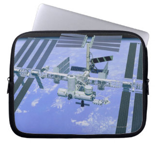 Model of an International Space Station Laptop Sleeve