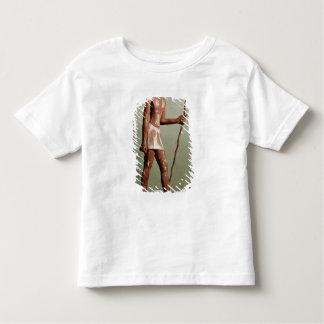 Model of an official toddler T-Shirt