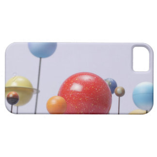 Model of planets case for the iPhone 5