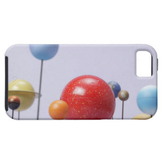 Model of planets iPhone 5 covers