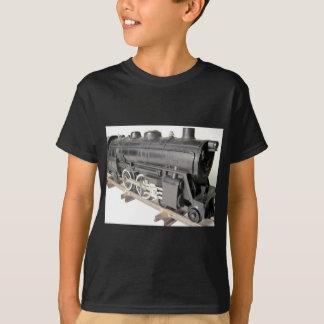 Model Train Engine T-Shirt