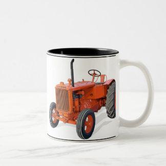 Model U Two-Tone Mug