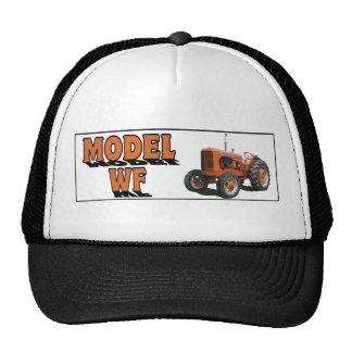 Model WF Hats