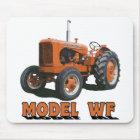 Model WF Mouse Mat