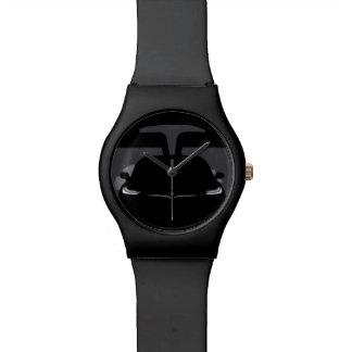 MODEL X - Darkness Watch