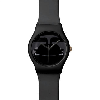 MODEL X - Darkness Wristwatches